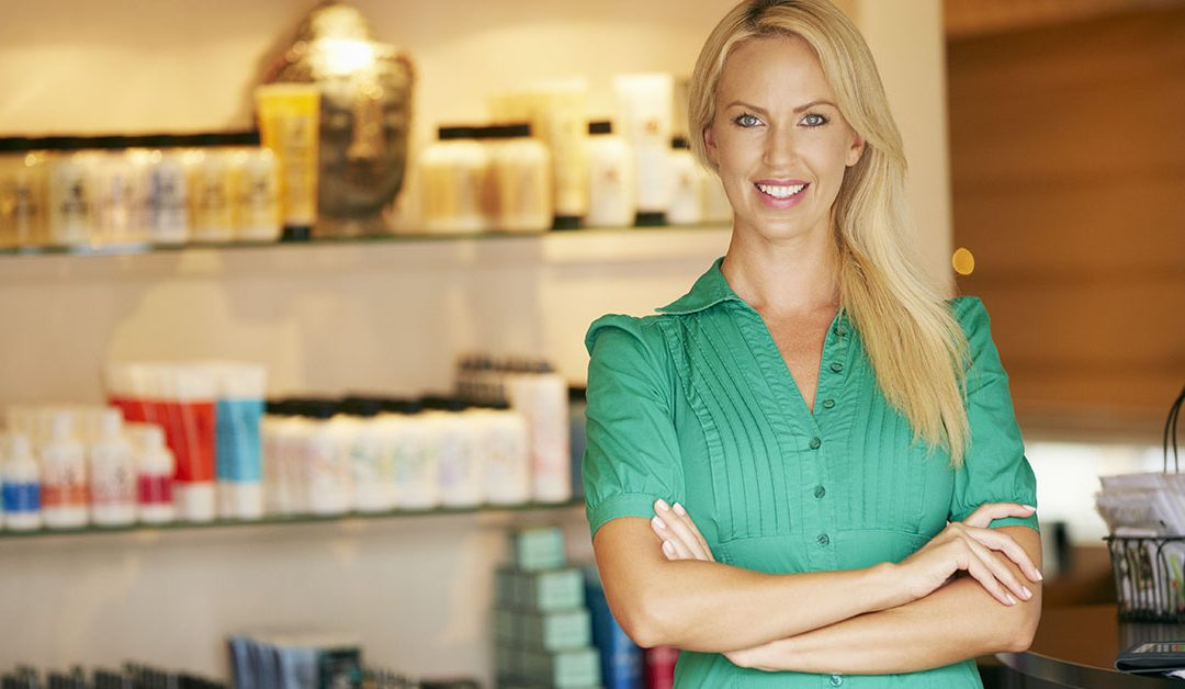 Some Essential Traits of Successful Salon Owners