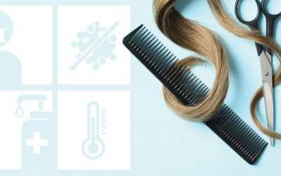 Safety Tips for Reopening Your Salon During the Coronavirus Pandemic