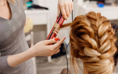 Seeing Fewer Salon Clients but Earning the Same Money (Or More)